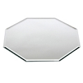 10 Inch Octagon Bevel Edge Mirror